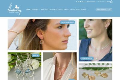 Flutterby Jewellery